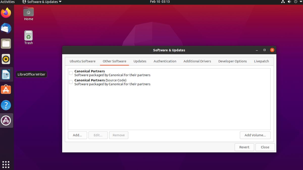ubuntu sources list editing guide 1 Ubuntu: sources list editing [Guide]