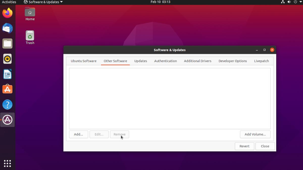 ubuntu sources list editing guide 2 Ubuntu: sources list editing [Guide]