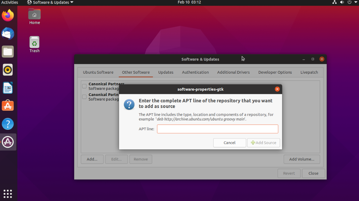 ubuntu sources list editing guide Ubuntu: sources list editing [Guide]