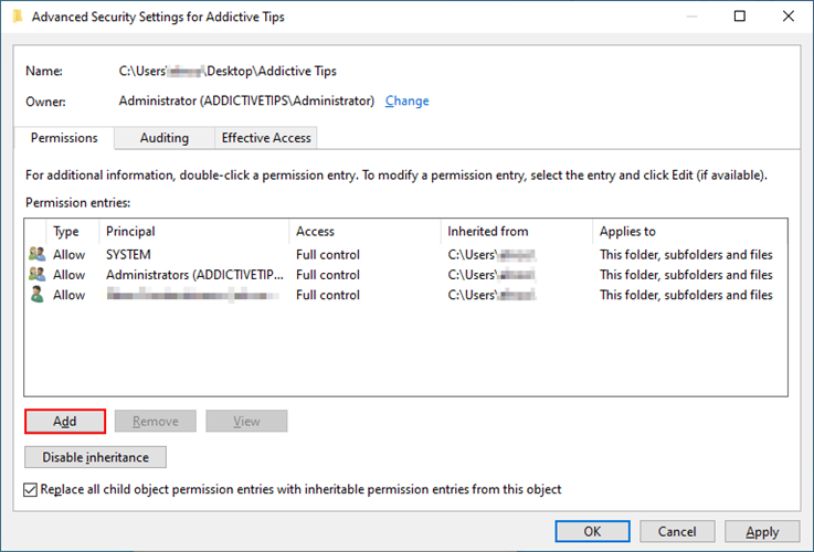 Windows X shows how to bisect simultaneously H5N1 protoplast telling to fist folder permissions