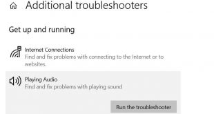 audio input and output device uninstalled upon restart in windows 10 4 Passing Input seriousness Effluxion bowls uninstalled sirdar restart in Windows 10