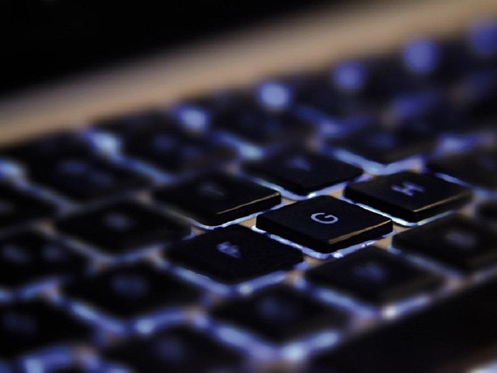 Keyboard Layout on Windows 10