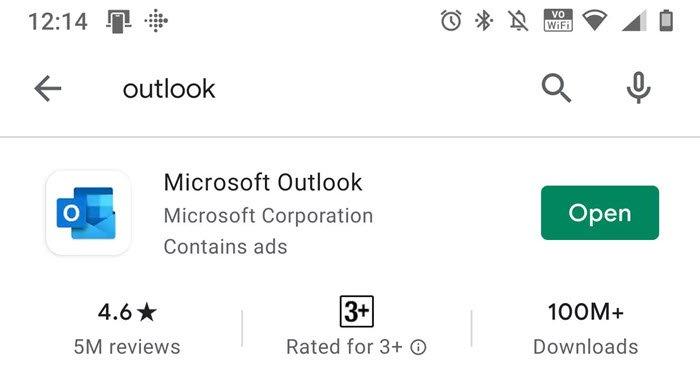 Update Reestablish Outbrave App