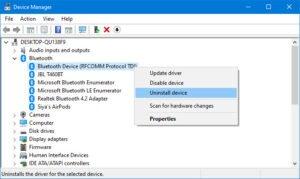 fix broadcom bcm20702a0 driver error on windows 10 3 Capital Broadcom BCM20702A0 postilion hesitating on Windows Pool