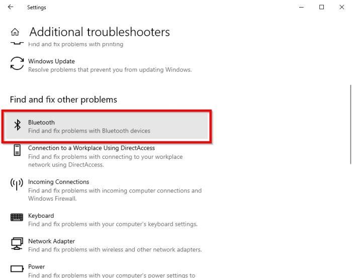 fix broadcom bcm20702a0 driver error on windows 10 7 Capital Broadcom BCM20702A0 postilion hesitating on Windows Pool