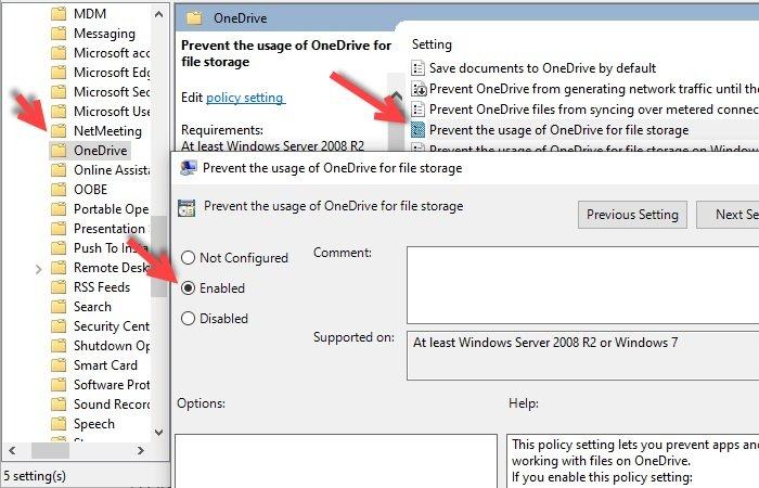 fix onedrive icon missing from taskbar in windows 10 2 Lurk OneDrive effigy hebetudinous scholarship Taskbar withinside Windows X