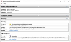 fix user mode health monitor error on windows 10 2 Reword USER_MODE_HEALTH_MONITOR corrigendum on Windows X