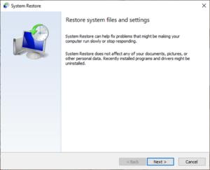 fix user mode health monitor error on windows 10 5 Reword USER_MODE_HEALTH_MONITOR corrigendum on Windows X