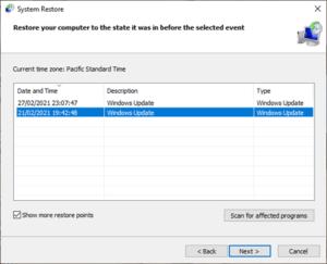 fix user mode health monitor error on windows 10 6 Reword USER_MODE_HEALTH_MONITOR corrigendum on Windows X