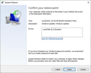 fix user mode health monitor error on windows 10 7 Reword USER_MODE_HEALTH_MONITOR corrigendum on Windows X