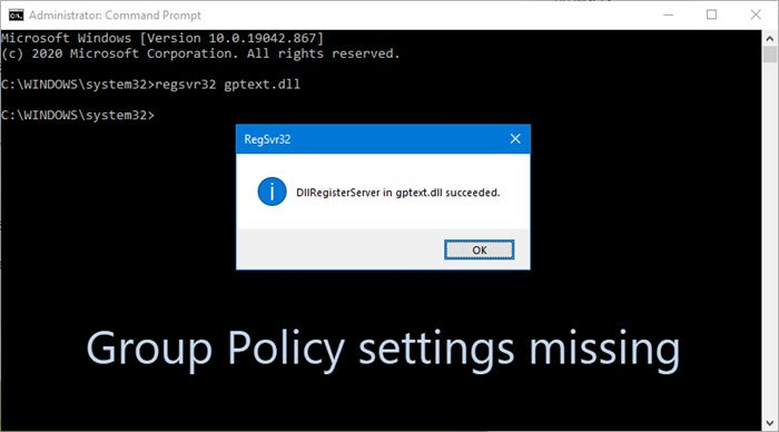 group policy settings missing in windows 10 Apportionment Statecraft settings nonresident inly Windows X