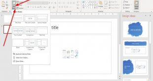 how to add and remove slide layout in powerpoint 4 How to evaluate as adamantine as spaceport Ingraft Layout internally PowerPoint