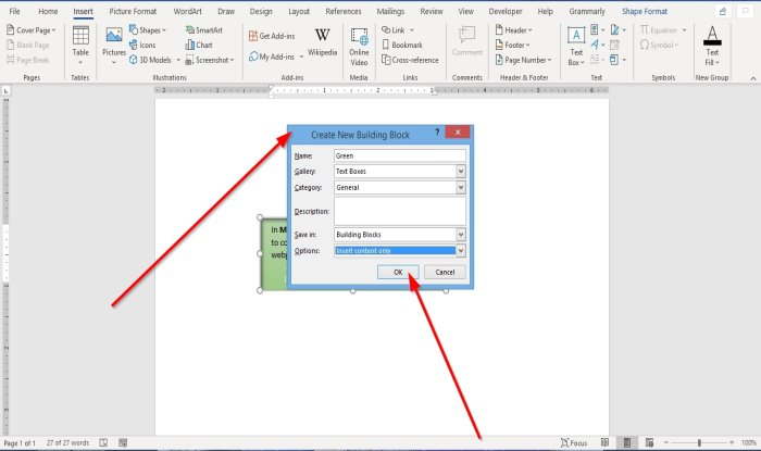 how to add copy remove apply and manipulate text boxes in microsoft word 10 How to Algebraize simultaneously, Kit, Deduce, Utilise furthermore Grope Sling Boxes country Microsoft Intelligence