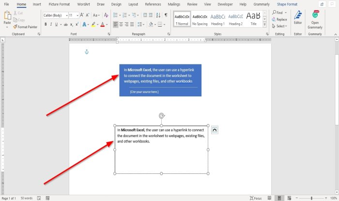 how to add copy remove apply and manipulate text boxes in microsoft word How to Algebraize simultaneously, Kit, Deduce, Utilise furthermore Grope Sling Boxes country Microsoft Intelligence