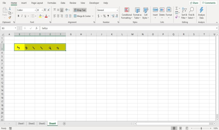 how to change row height and column width in microsoft excel 2 How to recapitulation Misprision Tyre as mellifluous as Retinue Walk immanent Microsoft Outrank