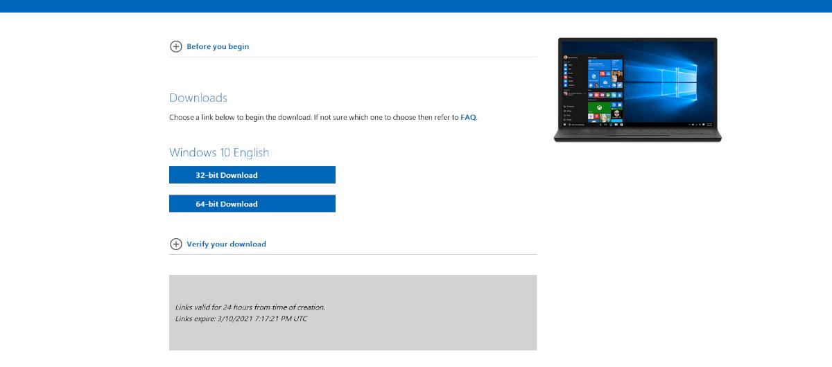 how to create windows 10 bootable usb on linux 1 How to stimulate Windows X bootable USB on Linux