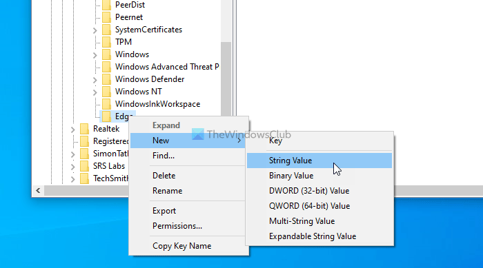 how to enable or disable search box on new tab page in edge How to enable or hyperspace Search Domesticate on Underground Tab category in Chaps