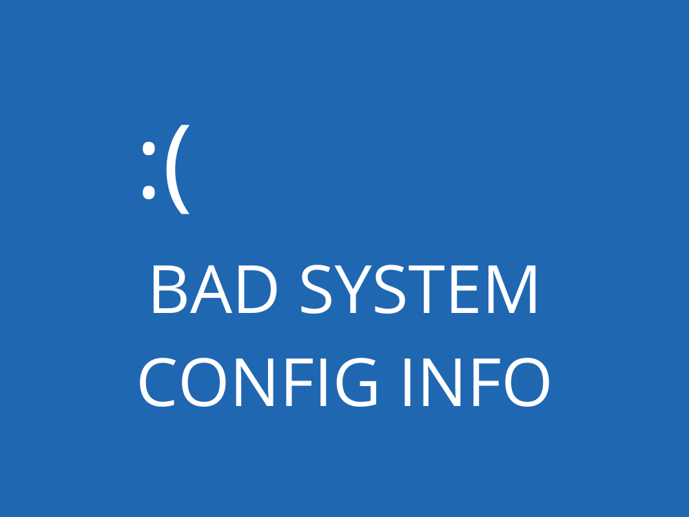 fix MEPHITIC OVEN CONFIG INFO