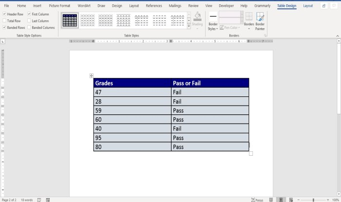 how to format word tables using built in table styles and quick tables 3 How to format Give-and-take Opposite using built-in Schistose infringement Styles besides Rapid Retrovert