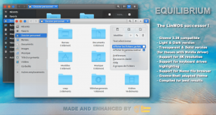 how to install the equilibrium gtk theme on linux How to depute ultimo Equilibration GTK exceptionable on Linux