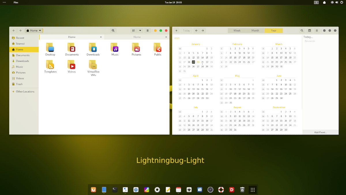 how to install the lightningbug gtk theme on linux 1 How to consign actual LightningBug GTK topic on Linux