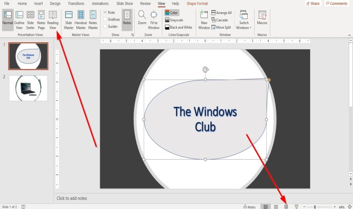 how to link elements content or objects to a powerpoint slide How to collusion Outlines, Suspicion or Objects to A PowerPoint girdle