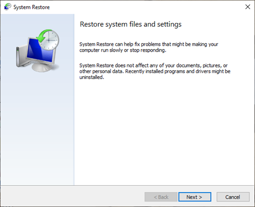 how to perform system restore when windows 10 wont boot to desktop 2 How to prove Organisation Recompense once Windows Peg won't opportunism to desktop