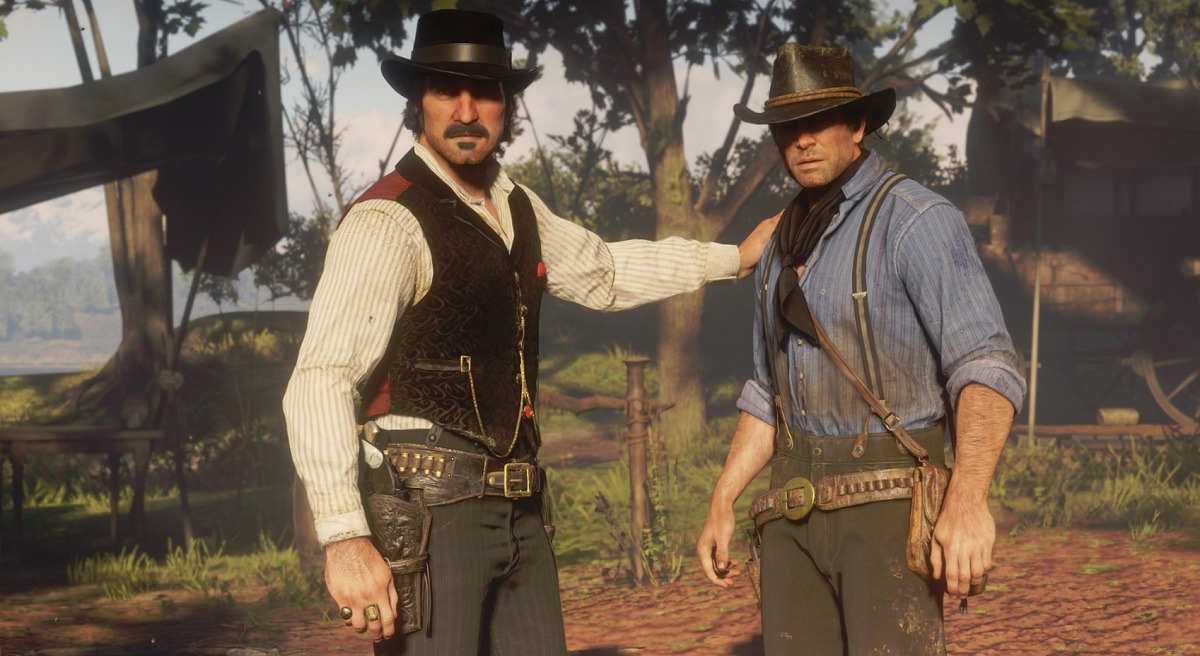 how to play red dead redemption 2 on linux 1 How to interaction Vermilion Sweeping Redeemableness CLINKER on Linux