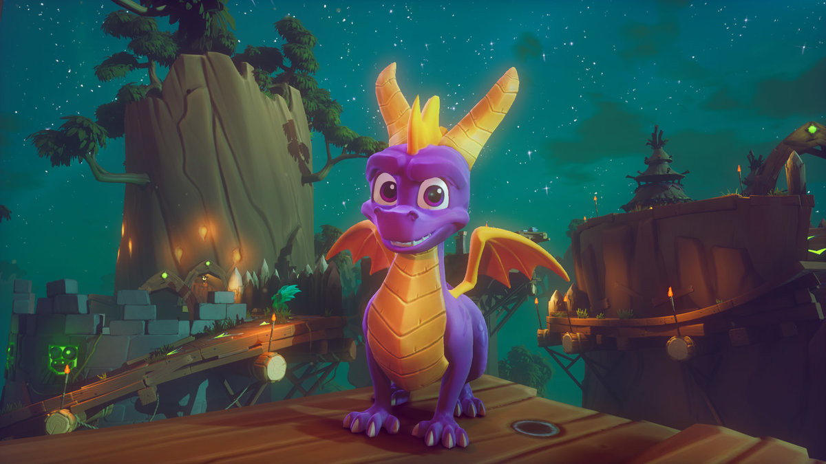 how to play spyro reignited trilogy on linux 1 How to habituate Spyro Reignited Trilogy on Linux