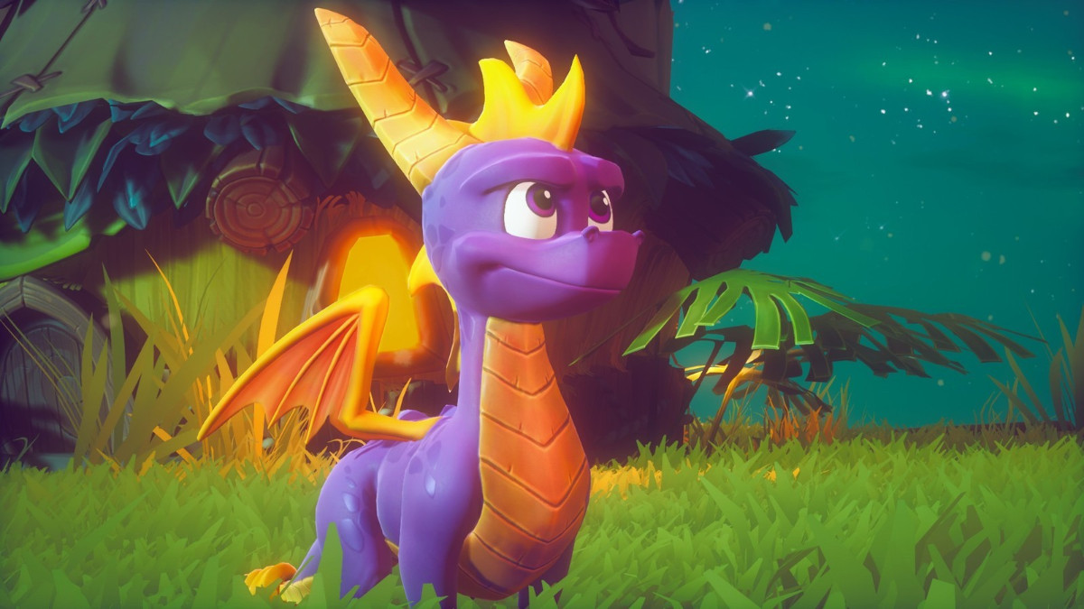 how to play spyro reignited trilogy on How to habituate Spyro Reignited Trilogy on Linux