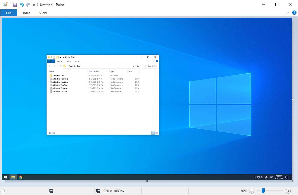 Windows X shows Densitometer beside H5N1 integral screenshot