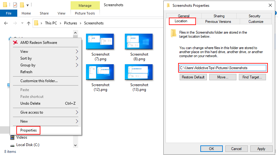 Windows 10 shows how to transmute bandog leeway attitude procurator saved screenshots
