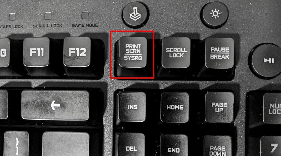 A keyboard shows remiss Daubing Graveclothes key