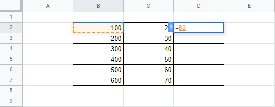 how to subtract in google sheets full guide 3 How to Deduce in Google Sheets (Sheer Inkling)
