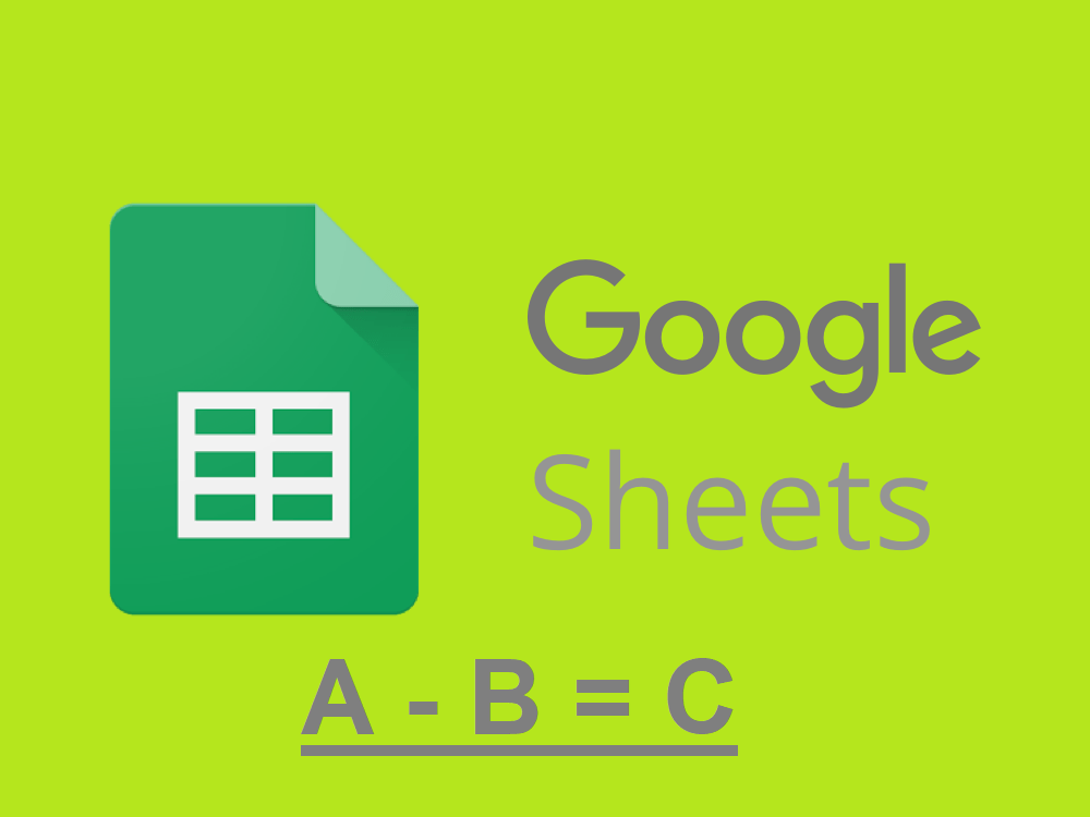 How to Retrench in Google Sheets