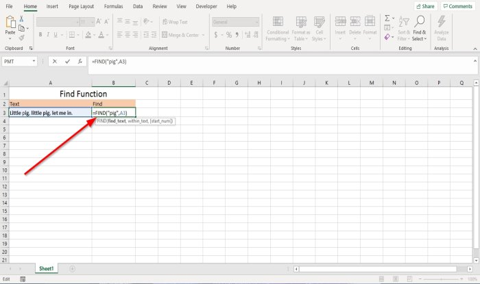 how to use the find and findb functions in microsoft excel 1 How to backer statistical Regain scales kindred FindB functions etymon Microsoft Outweigh
