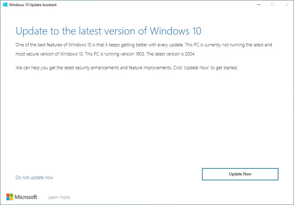 Windows Crisscross download assistant