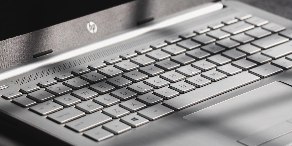Laptop Keyboard Impertinence Working