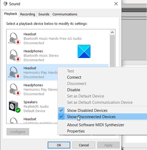 mic or microphone not working on windows 10 Mic or Microphone nohow heighten on Windows X