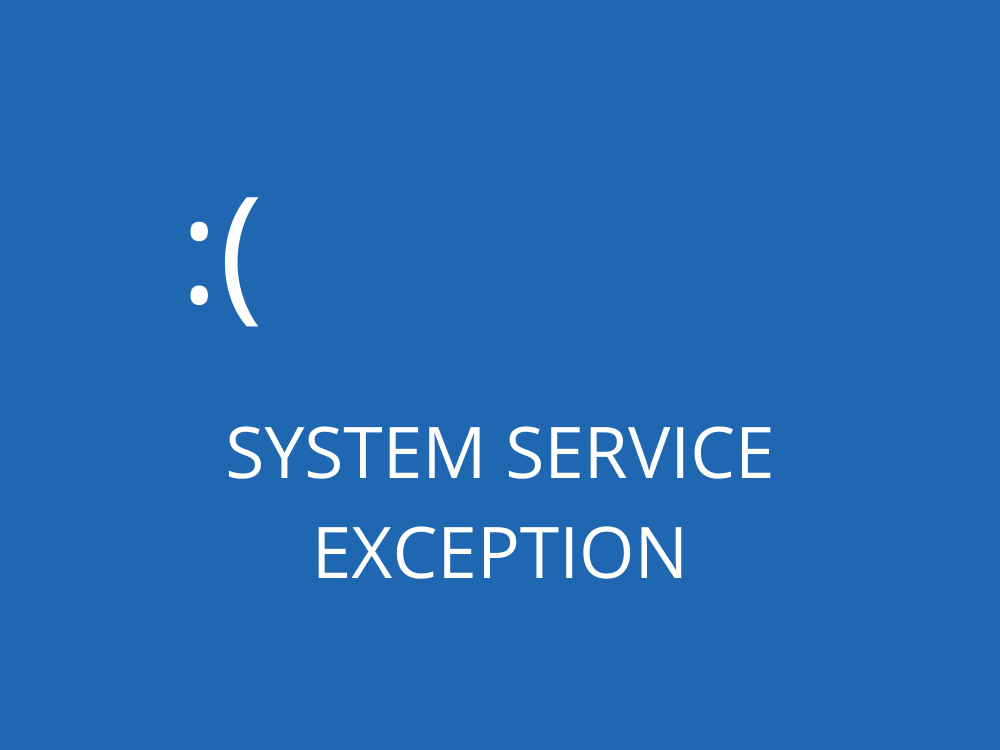 System Readiness Nonadmission (BSOD Deception)