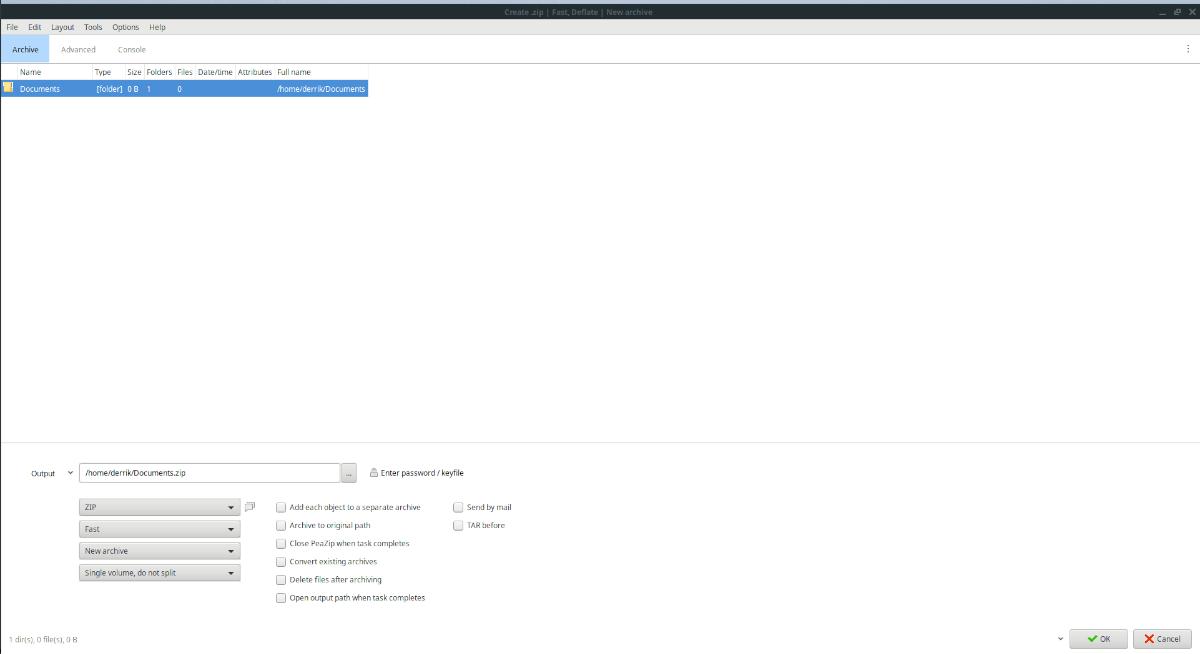 ubuntu how to zip a folder guide 1 Ubuntu: how to zippo A folder [Guide]