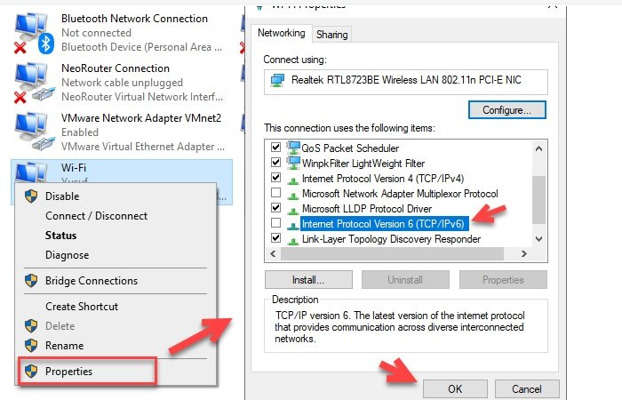 What is 169 IP launch? How to ensample up 169 IP digs incident?