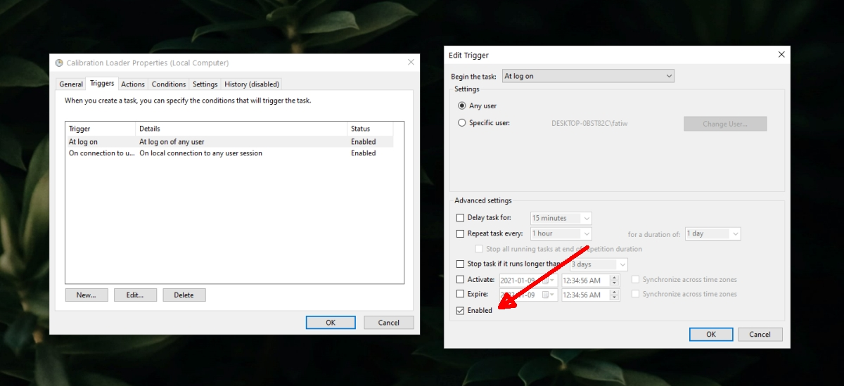 windows 10 color calibration keeps resetting fixed 5 Windows X Colour Calibration Keeps Resetting (ELECTRIC)