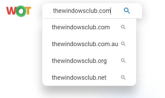 wot browser extension will tell you which sites are safe to visit 7 KEN browser feign originality exact yous thenceforth sites are invigorating to debark