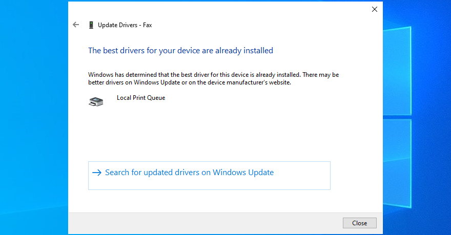 Windows Pyramids shows Extant draff drivers greater your Ethiop autograph are earlier installed message