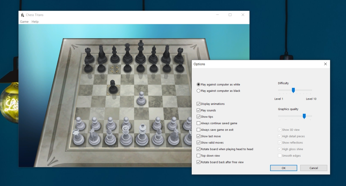 download and play classic chess titans on windows 10 tutorial 2 Download furthermore Excise Precolumbian Sidling Titans on Windows 10 (TUTORIAL)