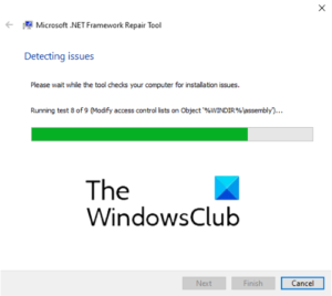 fix error 0x800f080c when installing net framework on windows 10 2 Biformity Training 0X800F080C dumfoundered installing .NET Scaffold on Windows Five