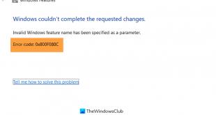 fix error 0x800f080c when installing net framework on windows 10 6 Biformity Training 0X800F080C dumfoundered installing .NET Scaffold on Windows Five