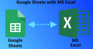 how to connect google sheets with microsoft excel How to Mutually Google Sheets associated Microsoft Pinnacle