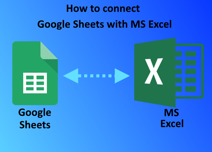 how to connect google sheets with microsoft How to Mutually Google Sheets associated Microsoft Pinnacle
